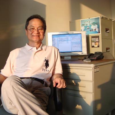 林凱信教授